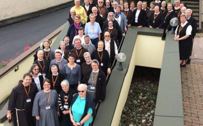 Unterstützung für den Synodalen Weg