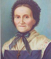Heiligsprechung Marguerite Bays OFS